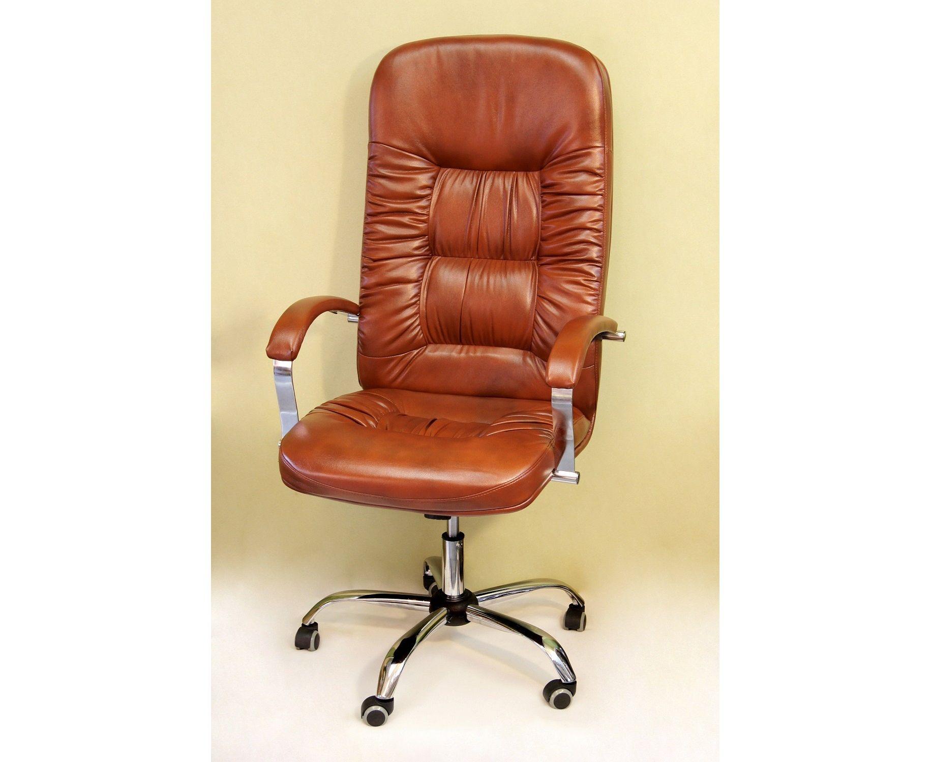 Кресло для руководителя болеро фото