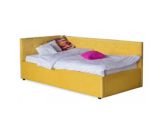 Кровать односпальная Bonna с матрасом АСТРА 2000x900, фото 1