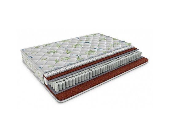 Матрас полутораспальный Сакура 2000x1400, фото 1