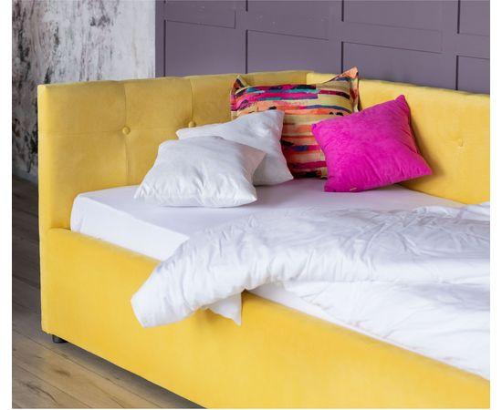 Кровать односпальная Bonna с матрасом АСТРА 2000x900, фото 5