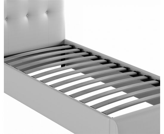 Кровать односпальная Bonna с матрасом АСТРА 2000x900, фото 6
