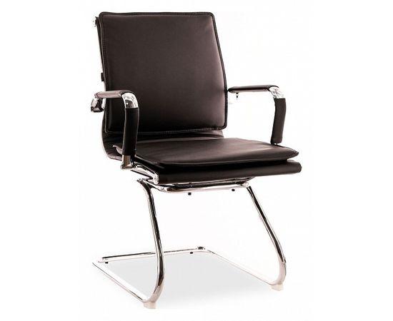 Кресло Nerey CF EC-07S PU Black, фото 1