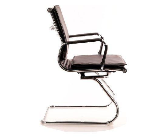 Кресло Nerey CF EC-07S PU Black, фото 3